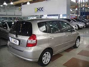 Honda Fit 1 4 Lx 8v Gasolina 4p Manual 2003  2004