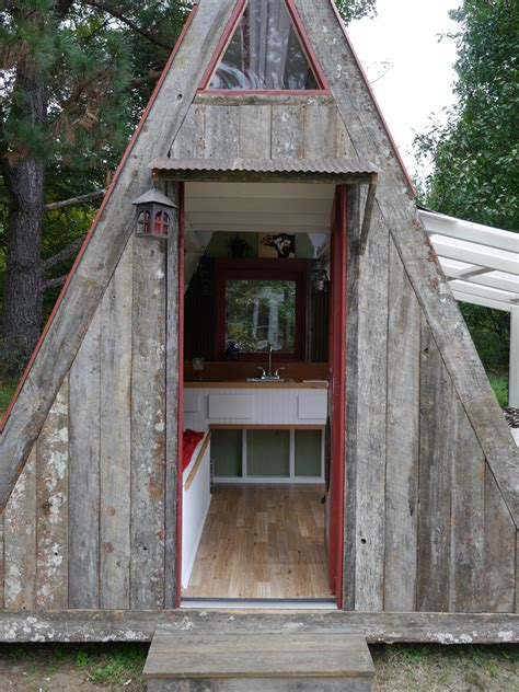 small a frame homes transforming a frame tiny house swoon