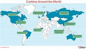 Cashless Payments: A Global Movement