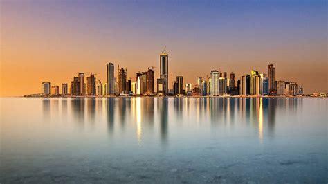 Life in Qatar