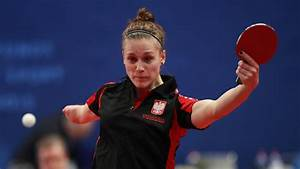 Stating her int... Natalia Partyka Quotes