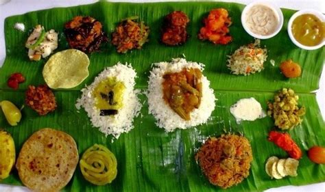 tami cuisine what are the special traditional dishes of tamilnadu