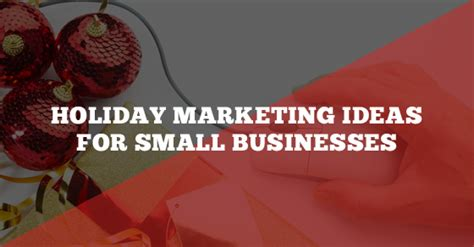 best 28 christmas for small companies small business