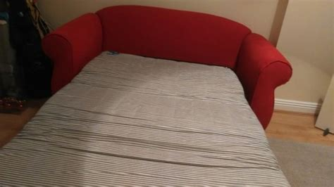 5 Foot Loveseat by Sofa Bed Dimensions Are 5ft 6 Wide And 2 Ft 9 For