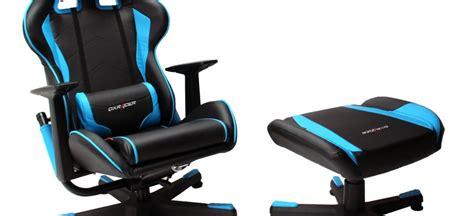 chaise de bureau gaming fauteuil gamer