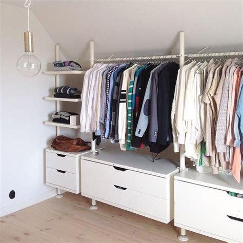 Dachschräge Kleiderschrank Ikea by Ikea Schrank In Dachschr 228 Ge Nazarm