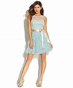 Emma dresses and other things on pinterest junior for Teenage wedding guest dresses
