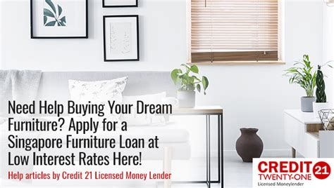 apply    interest easy approval furniture loan