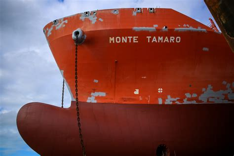 hamburg sued columbus ship management monte tamaro