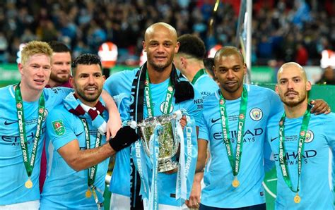 The home of manchester city on bbc sport online. Manchester City crowned English Premier League champions