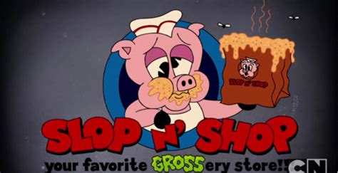 Mad Cartoon Network Wiki