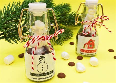süße geschenke selber machen schnelle und g 252 nstige diy geschenke selber machen