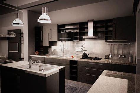 black cupboards kitchen ideas 21 cabinet kitchen designs page 2 of 5