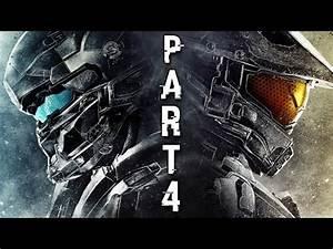 Halo 5 Guardians Walkthrough Gameplay Part 3 - Hunters ...