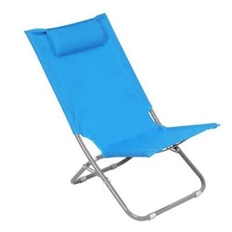 chaise pliante plage chaise plage pliante ziloo fr