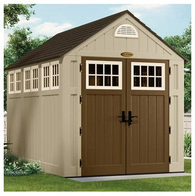 suncast alpine shed canada suncast bms8000 7 1 2 by 10 1 2 alpine shed by