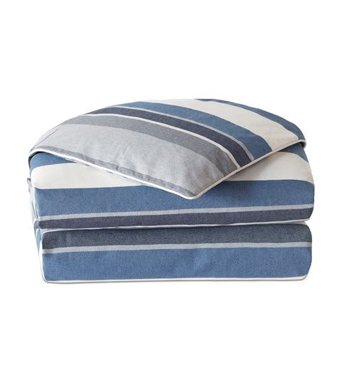 denim duvet cover thom filicia luxury bedding by eastern accents bertrand