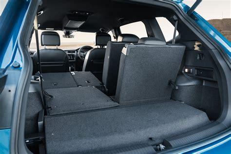 seat volkswagen tiguan allspace price  specification