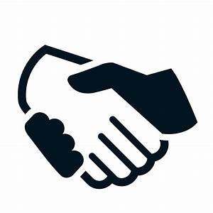 14 Shaking Hands Vector Graphic Images - Shaking Hands ...