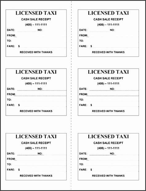 taxi invoice template sampletemplatess sampletemplatess