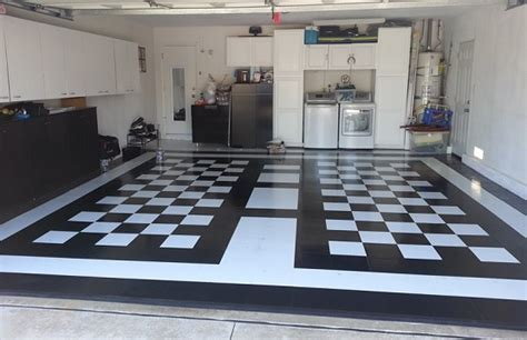Is It Good To Choose Vinyl Flooring for Garage?   Flooring