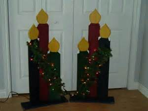 Wood Christmas Crafts Pinterest