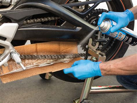 How To Deep-clean Your Motorcycle