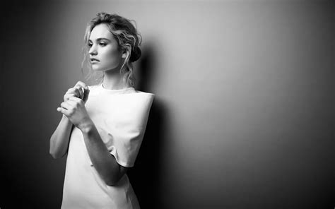 beautiful hd lily james wallpapers hdwallsourcecom
