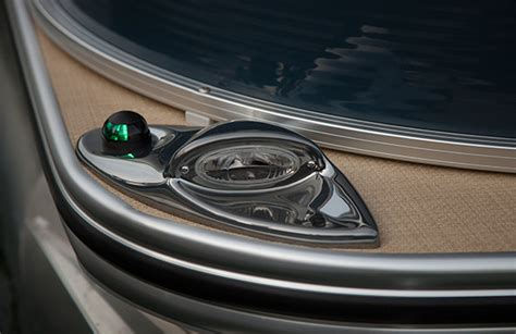 Boat Lights Stay On by Lowe 2018 Ss Series Pontoon Boats