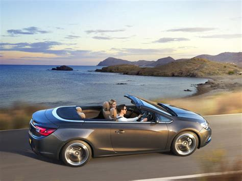 vauxhall buick vauxhall cascada previews your next eurozone rental car