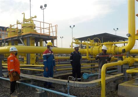 Pertamina EP Asset 4 Cepu Field dan PGN Bersinergi ...