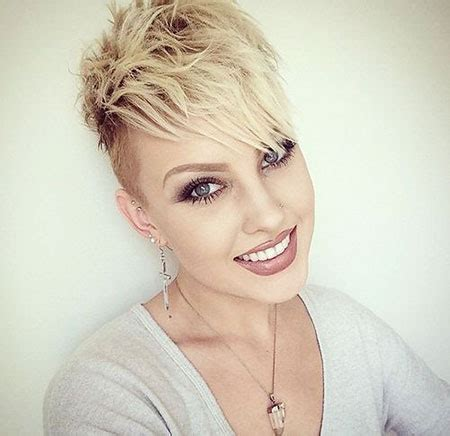 short edgy hairstyles for curly hair short curly hairstyles