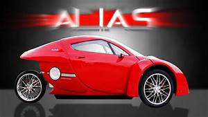 Zap Alias Electric Car