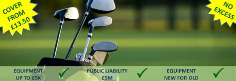 How to insure a golf cart. PERSONAL GOLF INSURANCE