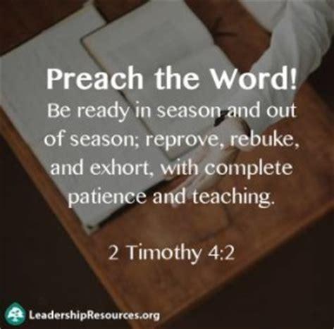 bible versesquotes  preaching pastors