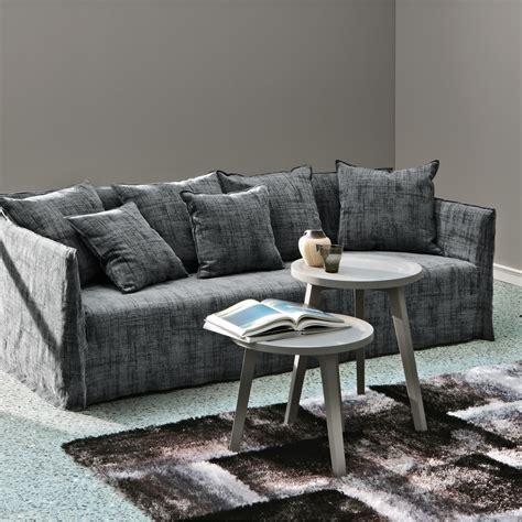 gervasoni canapé ghost 12 sofa gervasoni ambientedirect com