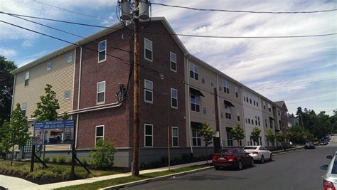 multifamily residential nave newell