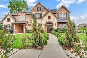 Houston, U0026, 39, S, Suburban, Luxury, Homes, Under, Foreclosure, April, 2020