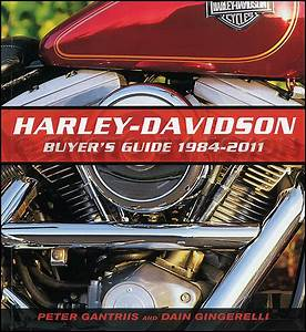1984-2011 Harley Davidson Buyers Guide