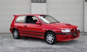 Rhd Jdm 1990 Nissan Pulsar Gtir Sr20det Awd For Sale