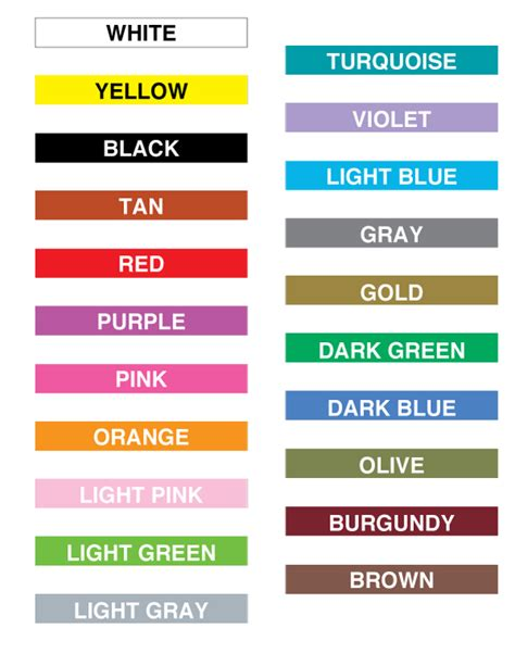 color order computiks