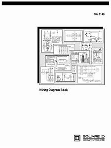 Square D Wiring Diagram Book  File 0140