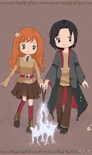 Lili evans and severus snape   Snape and lily, Lily potter ...