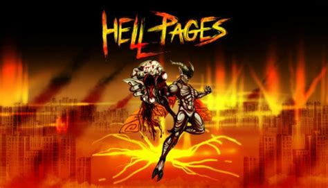 Hell Pages Free Download - Get Into PC Crack