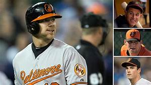 Orioles Notes On Chris Davis  Upcoming Roster Move  Manny