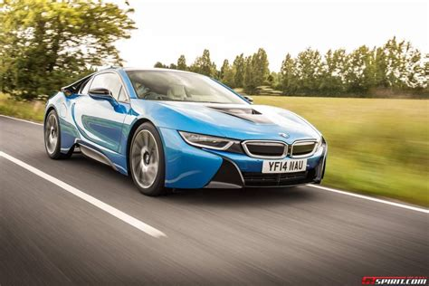Bmw I8 Could Cost Three Times As Much In China