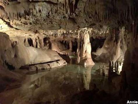 georgetown tx  space caverns