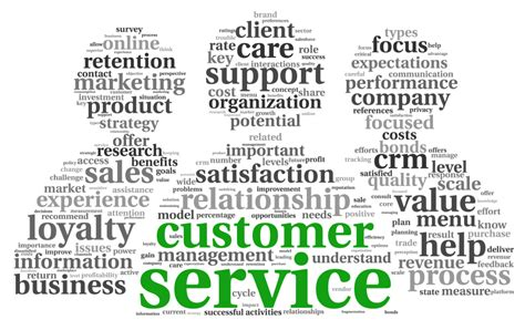 Defining Excellent Customer Service by Customer Service Experience Salesforce Experts In Dubai