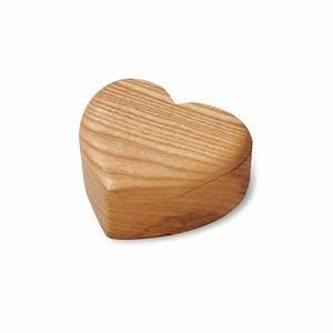 Schmuckkästchen Aus Holz : herz schatulle aus holz holzladen24 4557 ~ Watch28wear.com Haus und Dekorationen