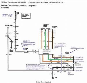 Livestock Trailer Wiring Diagram